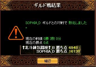VS SOPHIA