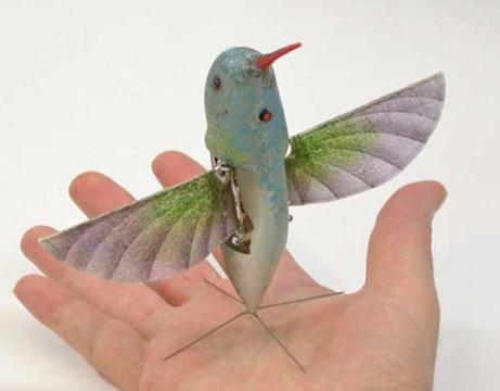 316Nano Robot Spy Hummingbird