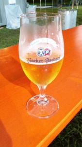 ドイツビール縮小