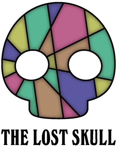 THE LOST SKULL