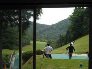 ゴルフ 629