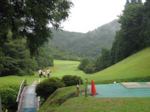 ゴルフ 824
