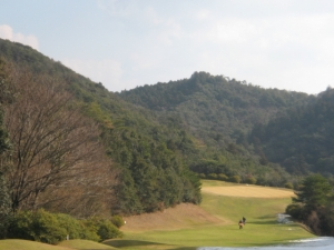 ゴルフ 1327