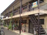 文化住宅の一例