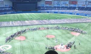 2012夏大開会式