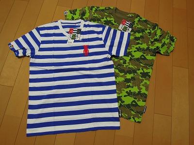ベアブリックTシャツ (4)