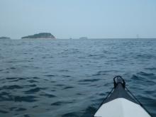 20140720 無人島への逃避行