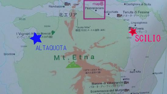SCILIO MAP