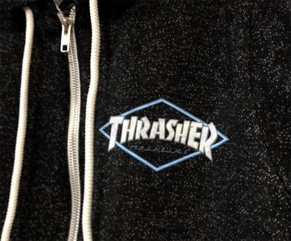 THRAパーカー