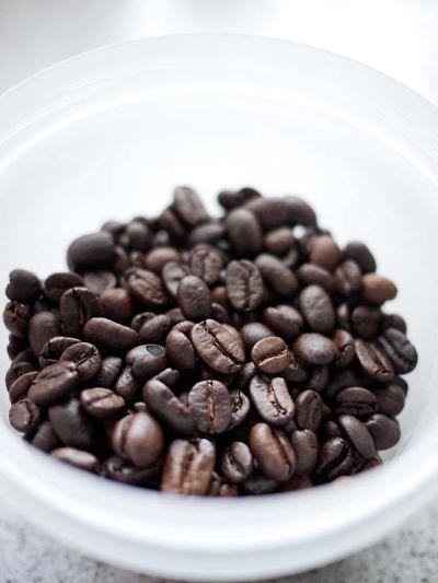 山田ブレンド 豆