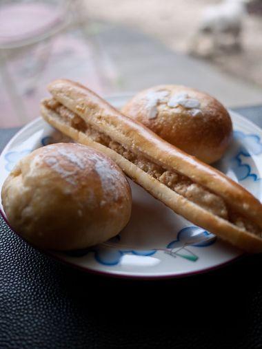 小っちゃなパン屋さん