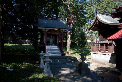 富士宮 富知神社
