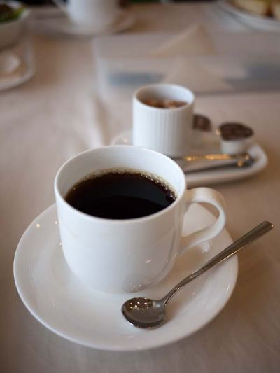 タイヨウコーヒー モーニングのコーヒー