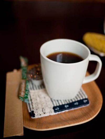 カフェ 奏楽遊楽(ソラユラ)コーヒー