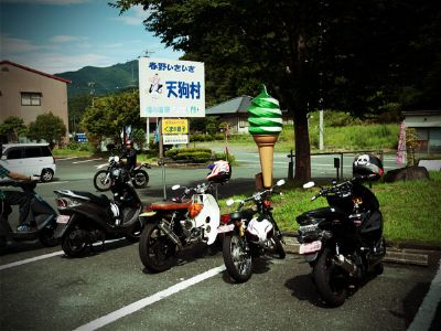 志太平野防衛隊