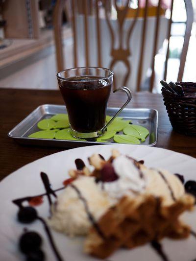 SAM'S CAFE コーヒー