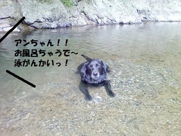 お風呂ちゃうで~