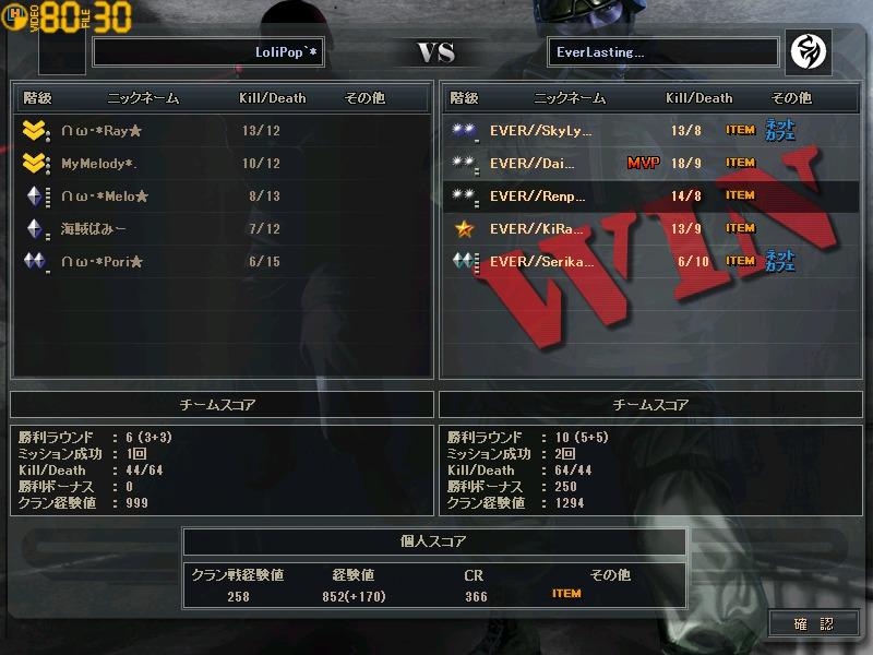 SAOMTS2012 2回戦