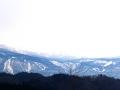 蔵王のスキー場