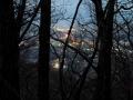折立方面の夜景
