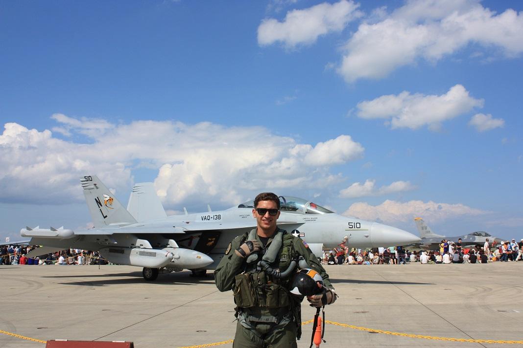 20140907航空際EA-18