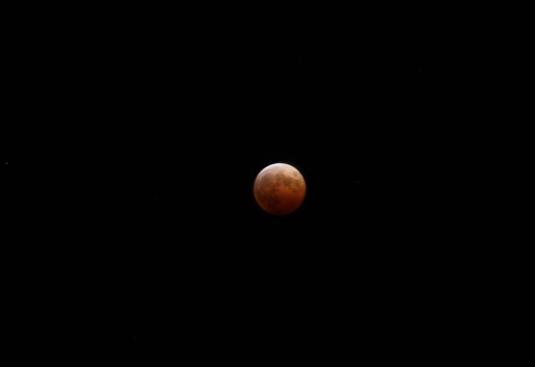20141008皆既月食