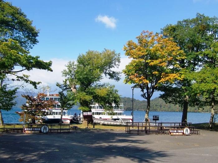 20141008十和田湖1