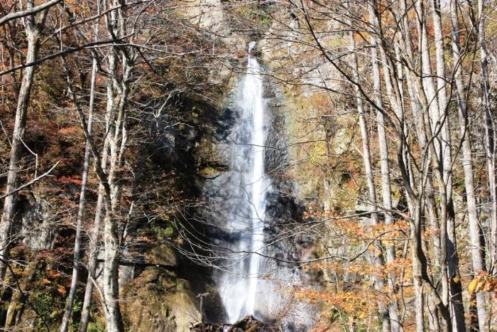 20141026白糸の滝