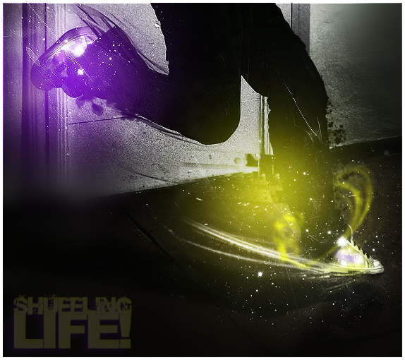 Shuffling_Life_by_adaminho.jpg