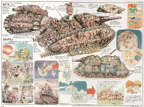 Image result for 多砲塔の出番