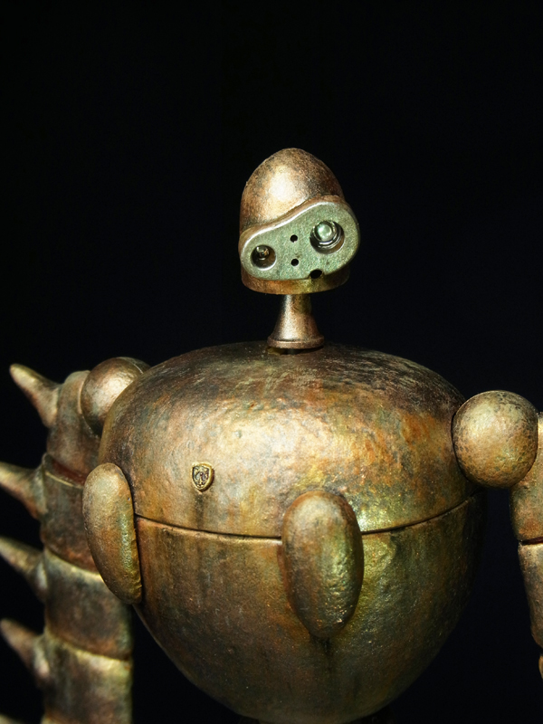 ロボット兵002
