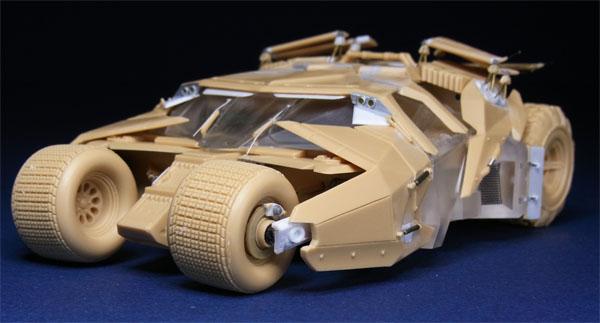 バットモービル3