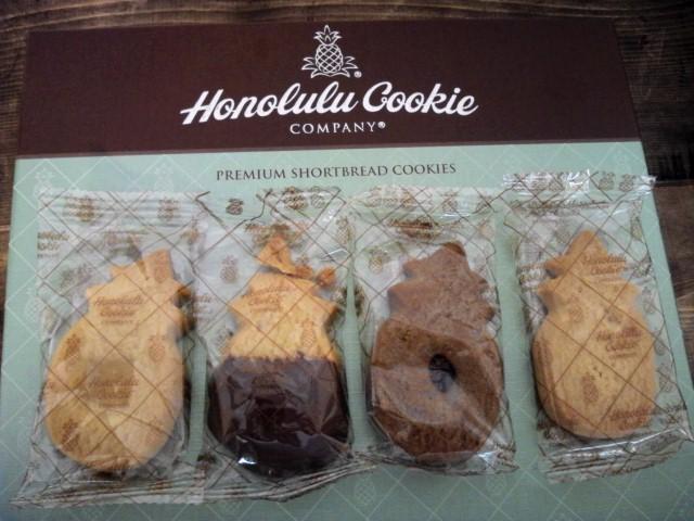 1クッキーカンパニー