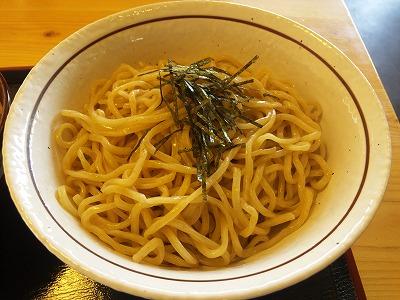 ぼだい_つけ麺02
