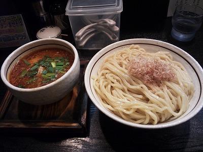 晴れやか_塩台湾つけ麺01
