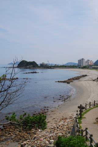 鳴門の海2