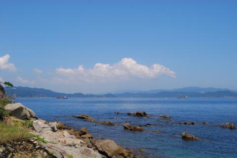 鳴門の海3