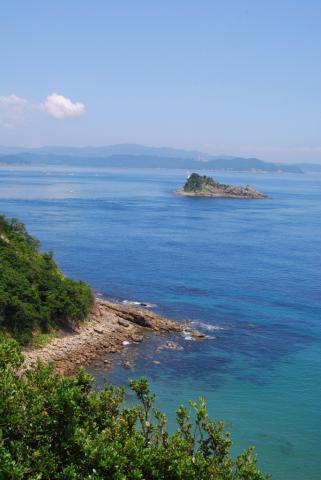鳴門の海5