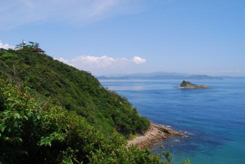 鳴門の海6