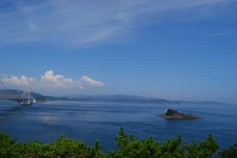 鳴門の海12