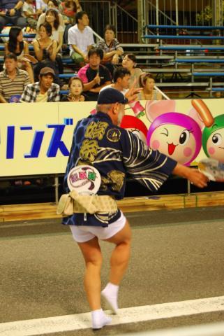阿波踊り36