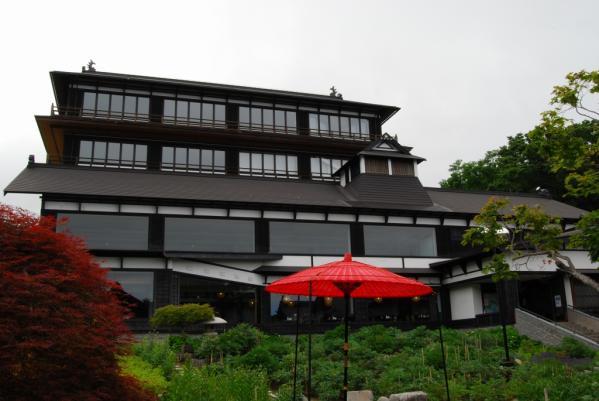 貴賓館青山別邸2