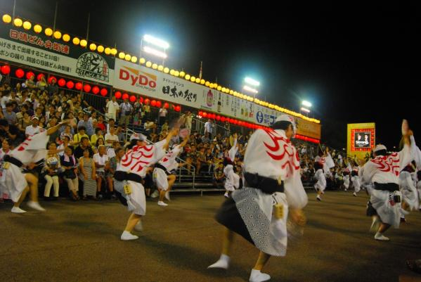 阿波踊り28
