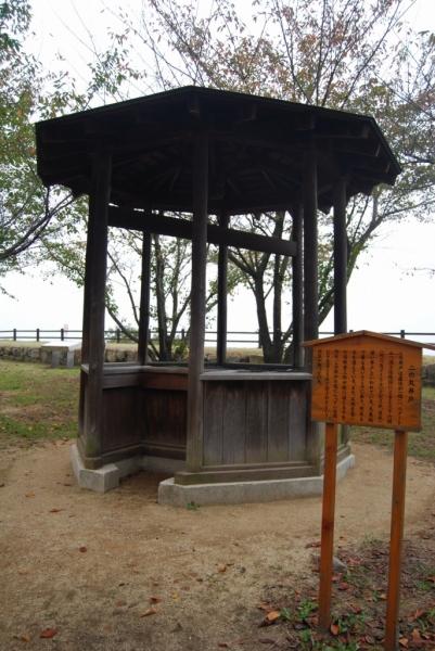 丸亀城10