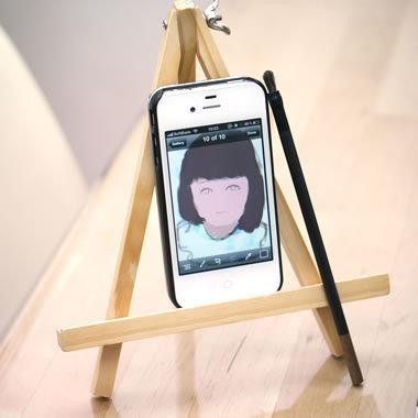 $【八王子】パワーストーンスクール&ショップアロマヴァンヴェール【パワーストーン*デザイナー養成講座でプチ起業!】-NomadBrush for iPad