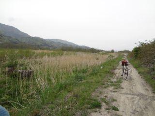 サイクリングロード5