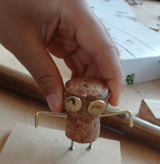 コルク人形3