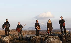 アイルランド音楽1