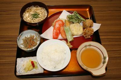 350円定食