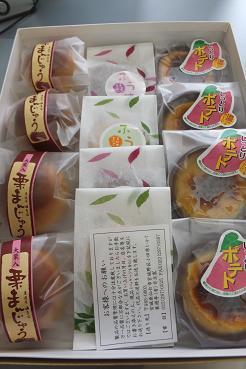 お菓子 001